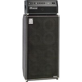 Ampeg Bass CL 8x10 Rig - Salt Lake Backline